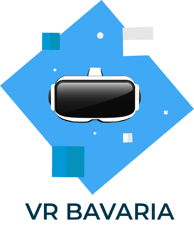 VR-Bavaria LandingPage
